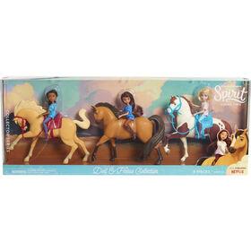 Spirit Mini Doll & Horse - R Exclusive
