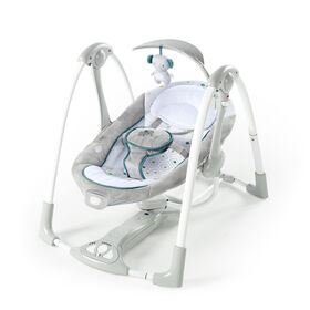 Ingenuity ConvertMe Swing-2-Seat - Nash