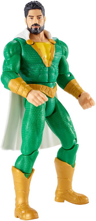 DC COMICS Shazam! Pedro Action Figure