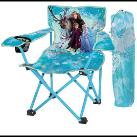 Frozen 2 Camp Chair