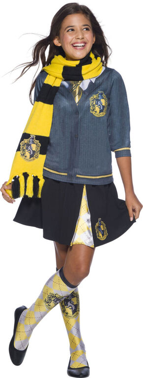 Harry Potter Hufflepuff Deluxe Scarf