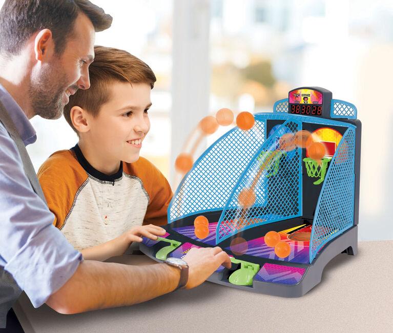 Electronic Arcade Basketball (Neon Series)