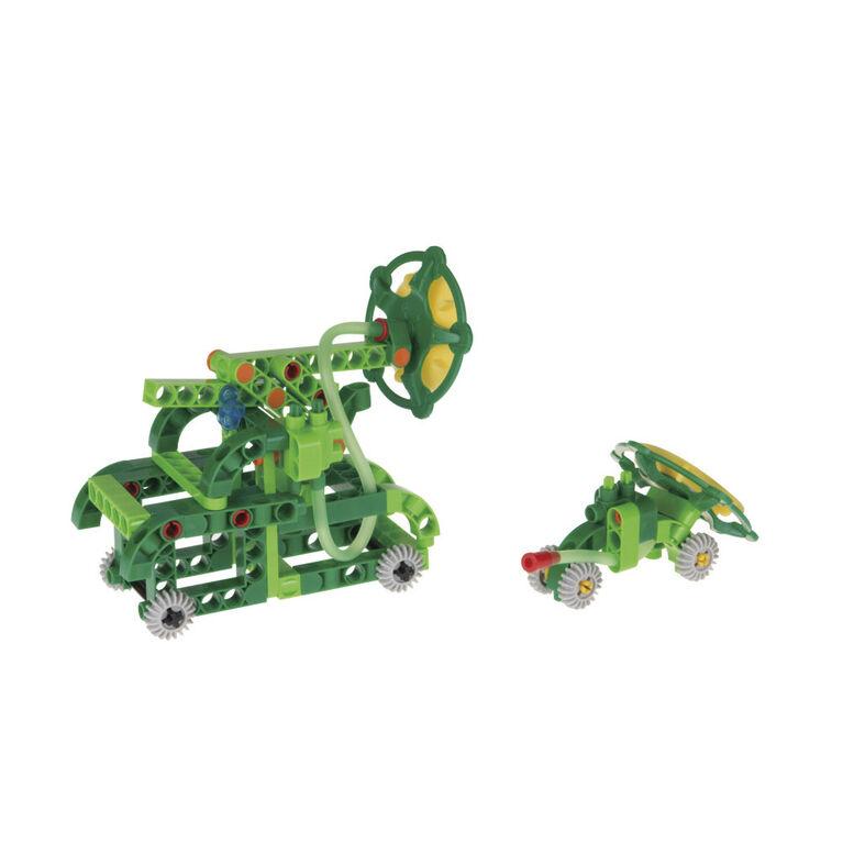 Thames & Kosmos - Robot Geckobot