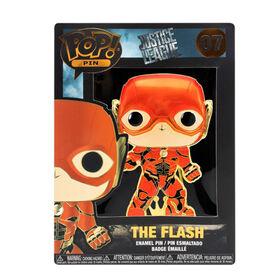 Funko POP! Pin: Justice League - Flash