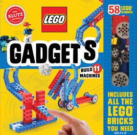 Klutz - Lego Gadgets - English Edition