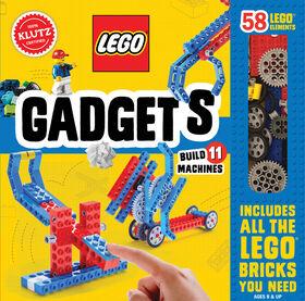 Klutz - Lego Gadgets - Édition anglaise