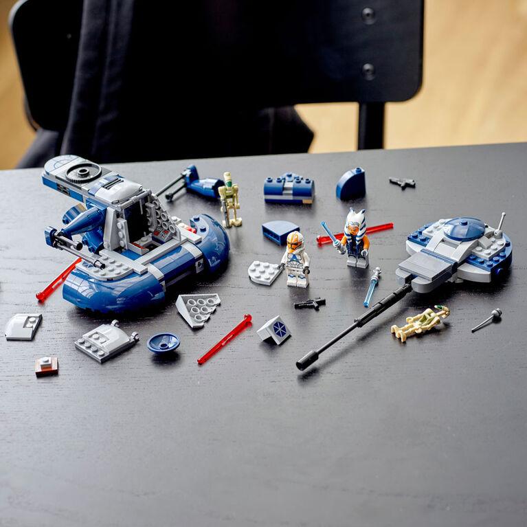 LEGO Star Wars Armored Assault Tank (AAT) 75283