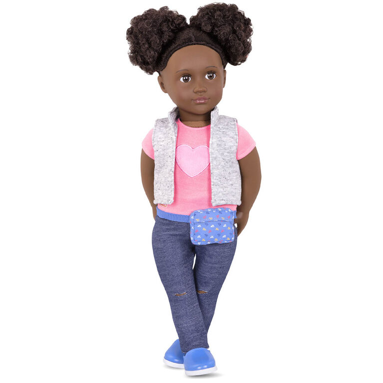 Our Generation, Trendy Traveler, Travel Outfit for 18-inch Dolls