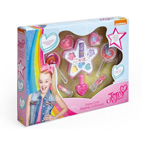JoJo Siwa Super Cute Makeup Case - English Edition