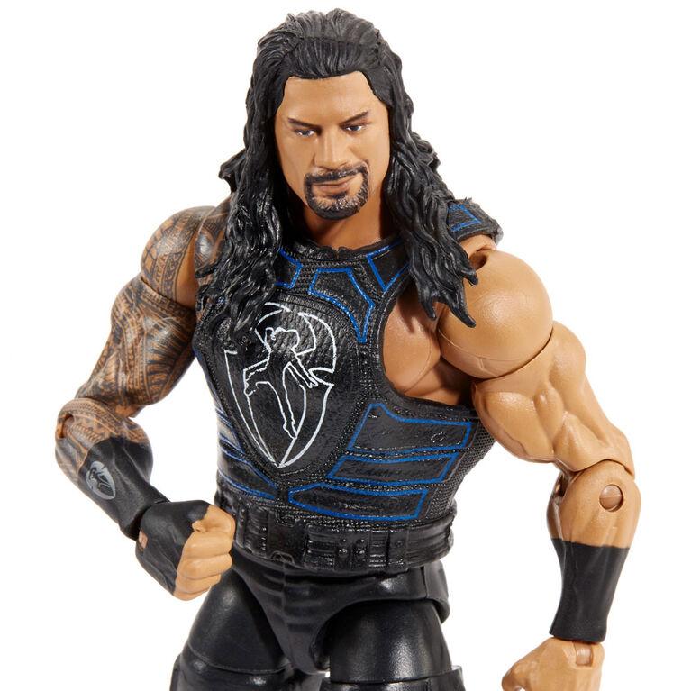 WWE Top Picks Roman Reigns Elite Collection Action Figure