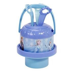 Elsa No-Spill Bubble Bucket