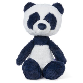 Baby GUND Baby Toothpick Cooper Panda Bear Plush Stuffed Animal, Blue, 12""