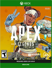 Xbox One Apex Legends Lifeline Edition