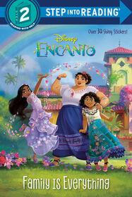 Disney Encanto, Family Is Everything (Disney Encanto) - English Edition