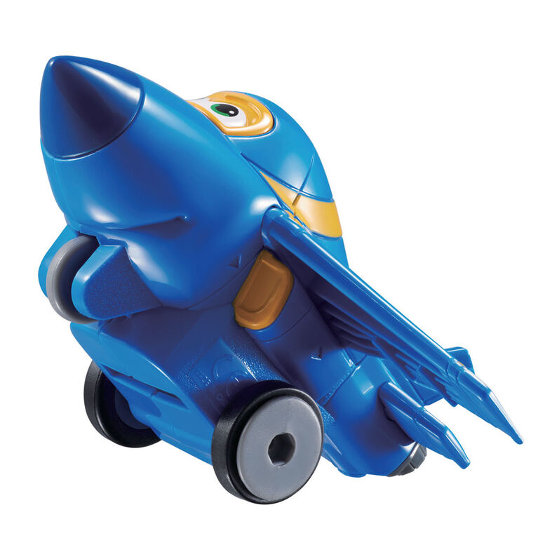 Super Wings Vroom N Zoom Jerome