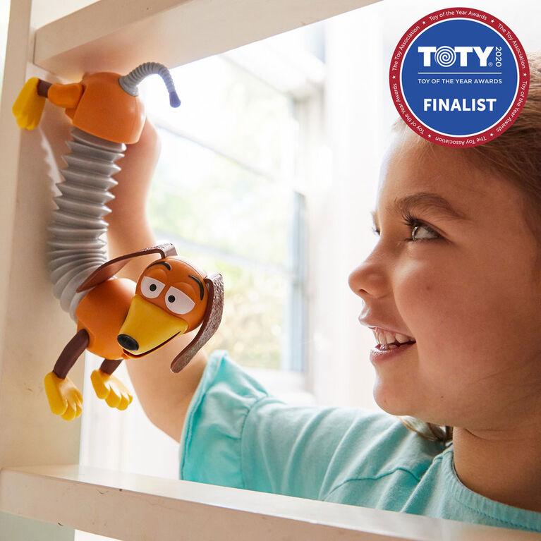Disney Pixar Toy Story 4 Slinky Figure