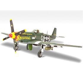 Revell P-51D-Na Mustang - Model