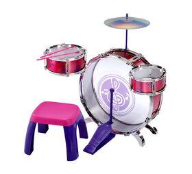 Imaginarium Preschool - My First Drum Set - Pink