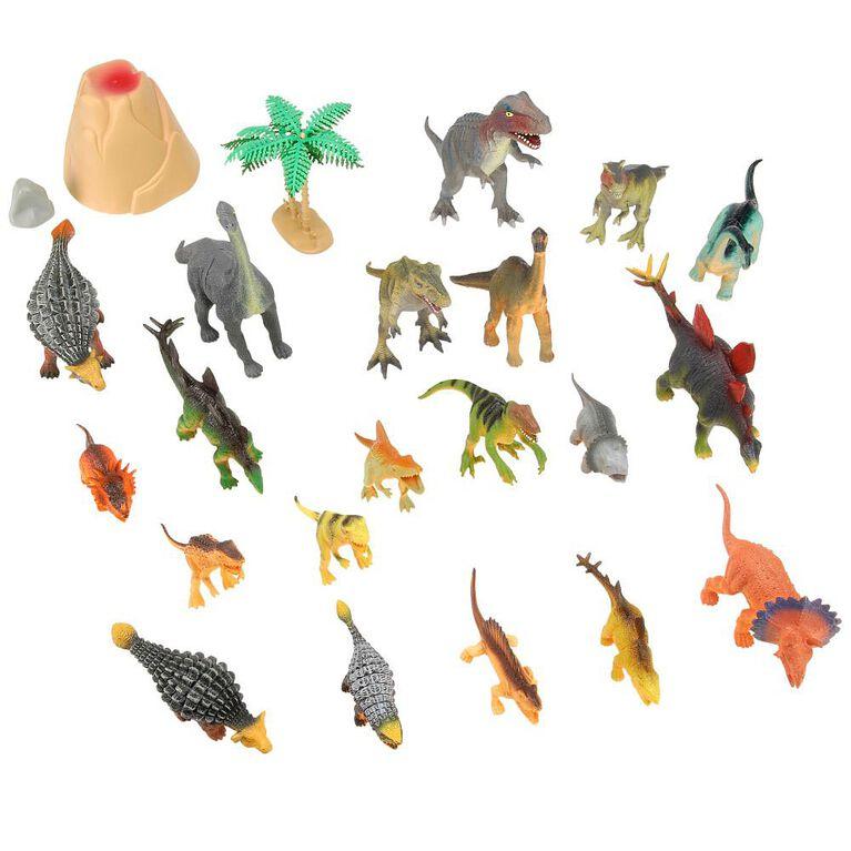 Animal Planet - Big Tub of Dinosaurs - R Exclusive
