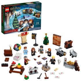 LEGO Harry Potter Le calendrier de l'Avent 76390