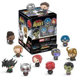 Figurine en vinyle Avengers de Marvel par Funko Pint Size Heroes!.
