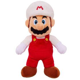 World of Nintendo - Mario Bros. U - Plush - Fire Mario