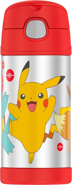Thermos Bouteiile Funtainer Pokémon