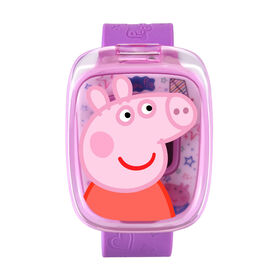 VTech Peppa Pig Learning Watch - English Edition