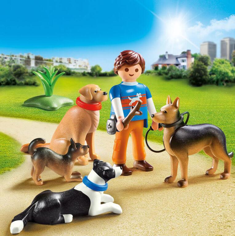 Playmobil - Dog Trainer