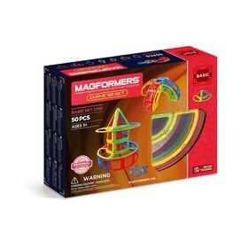 Magformers Curve 50 Piece Set