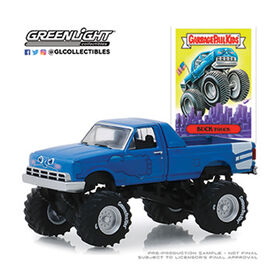 1:64 Greenlight  Pre - 1995 Modified Monster Truck