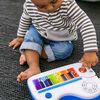 Baby Einstein Flip & Riff Keytar Musical Toy