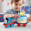 Thomas & Friends Birthday Wish Thomas