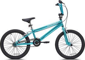 Kromium Teal Bike - 20 inch