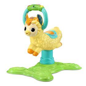 VTech Bounce & Discover Llama - English Edition