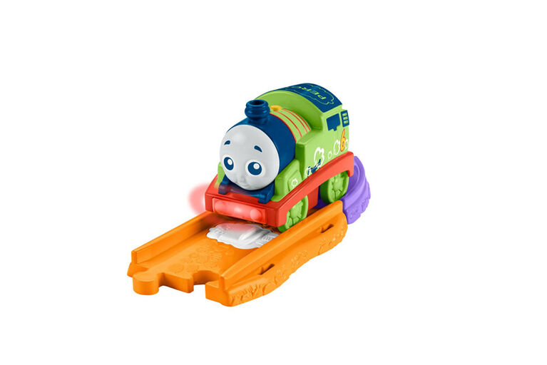 Railway Pals Rescue Pack Train Set Fisher Price FFY38 Thomas /& Friends Fisher-Price My First