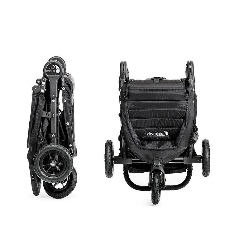 Baby Jogger City Mini GT Stroller - Black