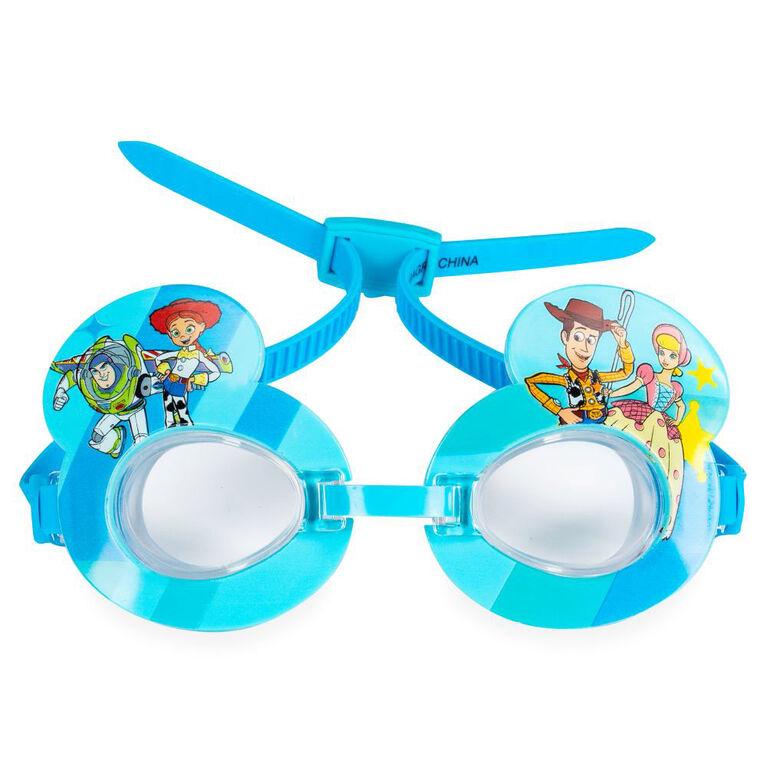 Lunettes de natation - Toy Story 4