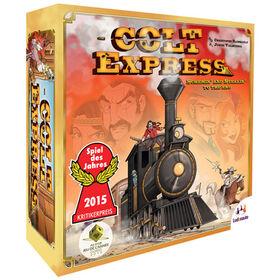 Colt Express Game
