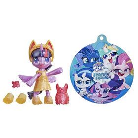 My Little Pony Smashin' Fashion Twilight Sparkle Set