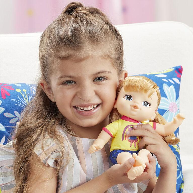 Littles de Baby Alive, Petite Astrid