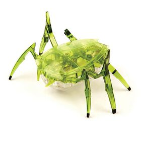 Hexbug - Scarab - Green - English Edition