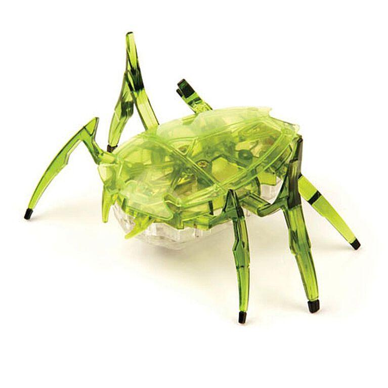 Hexbug - Scarab - Green - English Edition