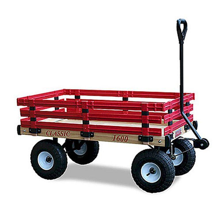 Millside - Classic Wagon 1600 20 inch x 38 inch