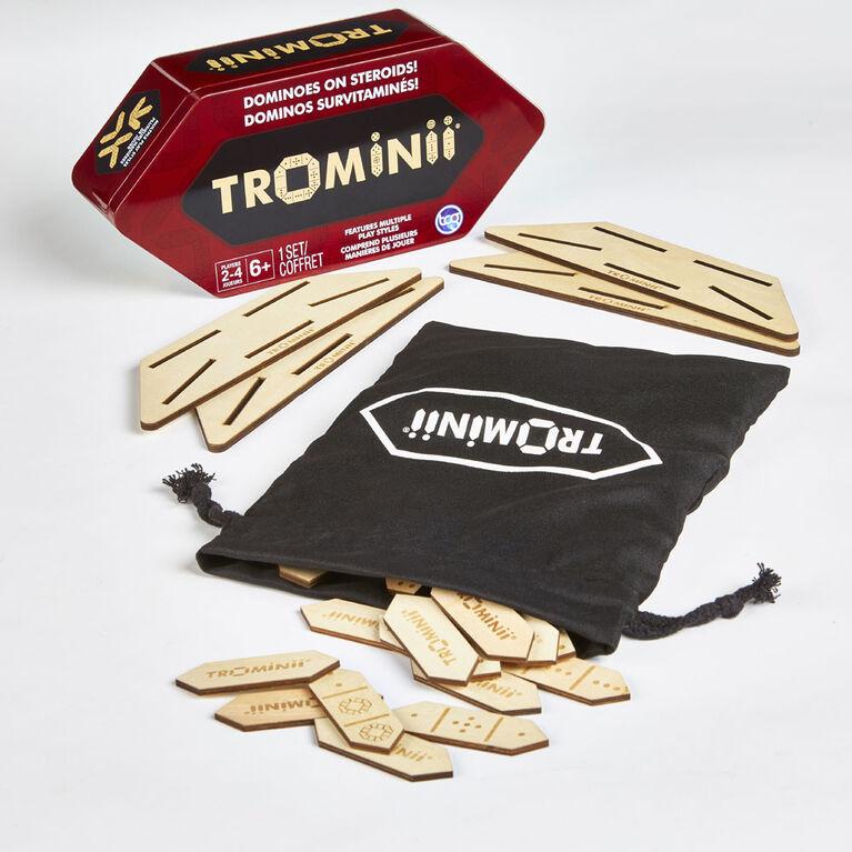 TCG Toys - Trominii