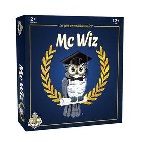 Mc Wiz Quiz - French Edition
