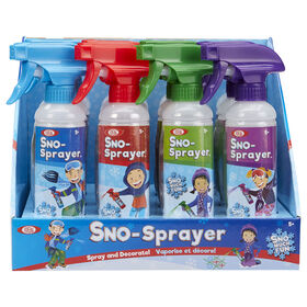 Sno Sprayers - Colours may vary