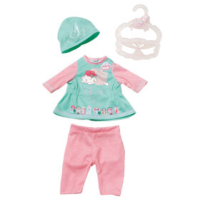 My First Baby Annabell Baby Outfit Assorted Designs - 1 Supplied - R Exclusive
