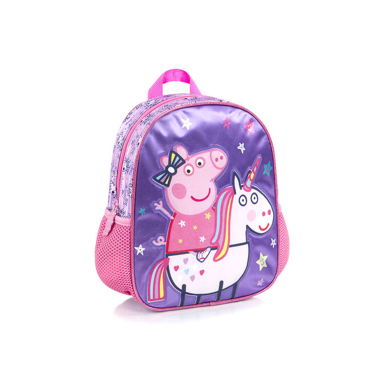 Heys Kids Junior Backpack - Peppa Pig