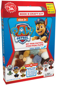 Klutz Junior - Pom Paw Patrol - English Edition